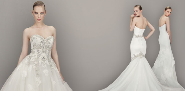 Enzoani Bridal Beautiful Collections