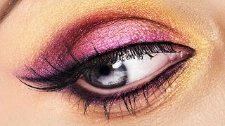 Eye Makeup Wide Screen Wallpapers