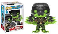 Pop! Marvel: Spider-Man - Vulture (Green Glow)