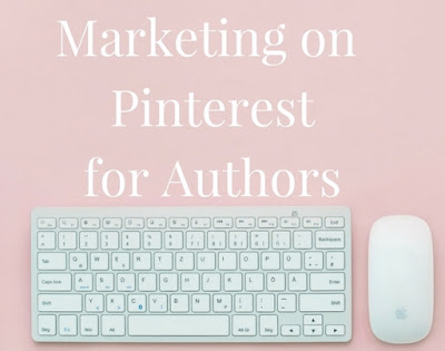 Pinterest Marketing for Authors Online Course