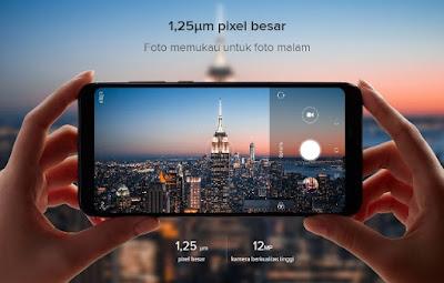 Spesifikasi Xiaomi Redmi 5 Plus, Harga baru Xiaomi Redmi 5 Plus, Harga bekas Xiaomi Redmi 5 Plus