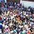 विधायक जगन पर किया हमला, भाजपाइयो के साथ धरने पर बैठी कुंदनिका