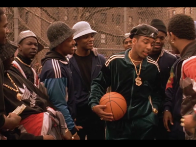 Readamatic: New Jack City