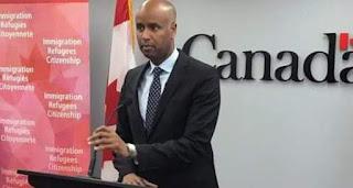 #كندا تعلن حاجتها لـ 350 ألف مهاجر سنويا
