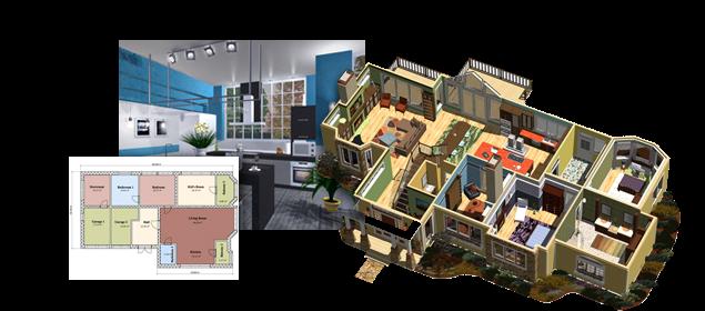 Home design ideas - Home interior design software ...
