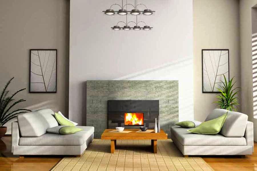 Aneka Ide Desain Interior Rumah Minimalis Dekorasi Modern