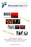 Jazz vikend Sutivan slike otok Brač Online