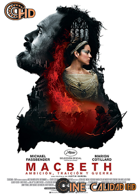 Descargar Macbeth (2015) full HD