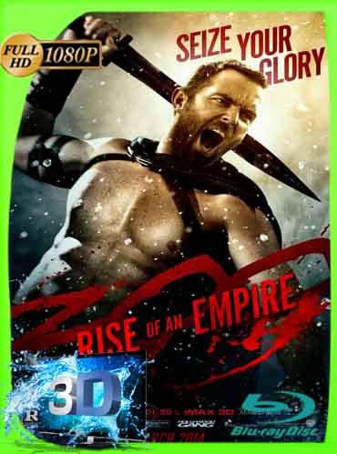 El Nacimiento de un Imperio (2014) Latino Full 3D SBS 1080P [GoogleDrive] dizonHD