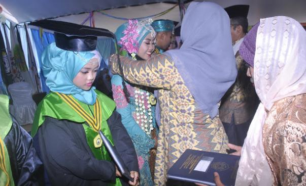 Kriteria Kelulusan (Kelas 9) SMP Al Azhar Citangkolo, Peserta UNBK