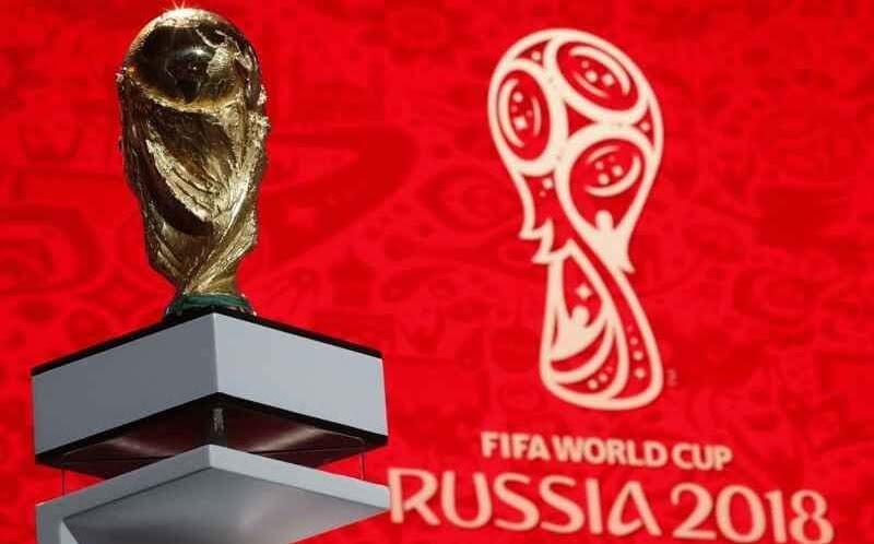 Le favorite alla Coppa del Mondo 2018 di Russia