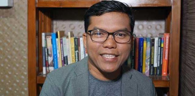 """Pengamat: PBB Akan """"Selesai"""" Kalau Dukung Jokowi"""