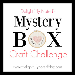 mystery craft challenge