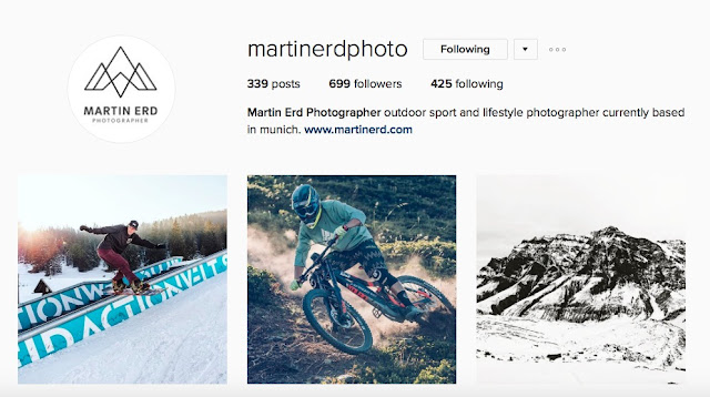 5 Outdoor Sports Photographers You Should be Following on Instagram