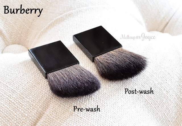 Burberry Light Glow Blush Angle Mini Travel Brush Review.JPG