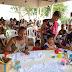 Criança Feliz comemora Dia das Mães com as famílias acompanhadas pelo Programa, em Mairi-BA