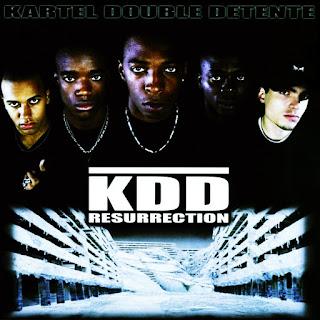 KDD - Résurrection (1998) (Francia)