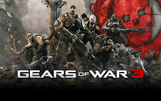 GEARS OF WAR 3 free download pc game full version