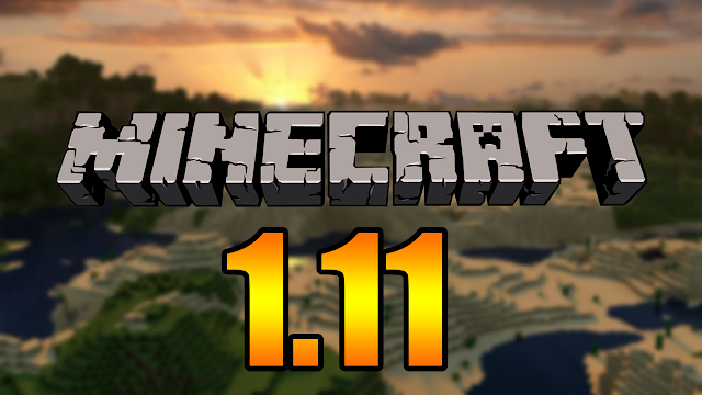 DOWNLOAD MINECRAFT 1.11 - OFICIAL