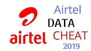 Airtel Data Bundle Cheat By Thegoldentech.com.ng