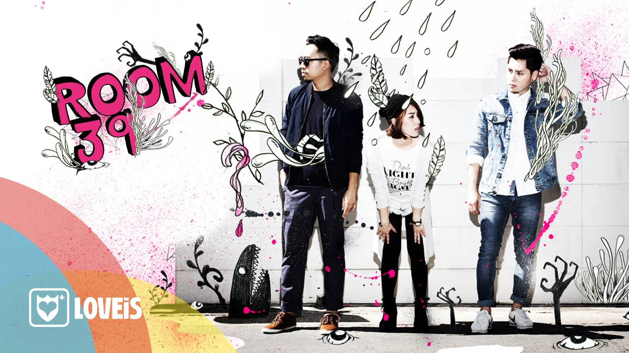 New Single : Room39