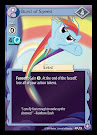 My Little Pony Burst of Speed The Crystal Games CCG Card