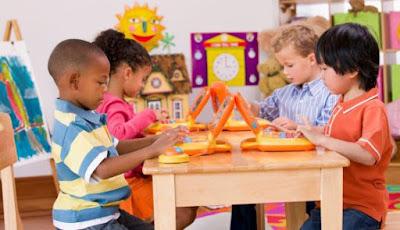 Desarrollo competencias niños