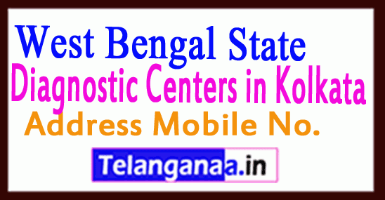 Diagnostic Centers in Kolkata West Bengal