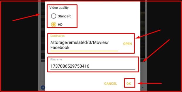 Cara Download Video FB di Android Via MyVideoDownloader 2019 7
