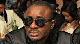 Entertainment: Emeka Ike named Nollywood Living Legend, dedicates award to victims of spousal abuse