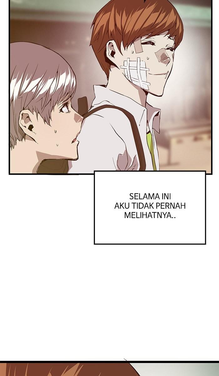 Webtoon Weak Hero Bahasa Indonesia Chapter 30