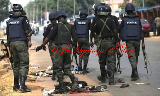 Police Issue Warrant of Arrest for All Members of the Dangerous 'Malaysian Boys' Gang in Enugu
