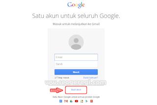 Image result for Trik Membuat Banyak Akun Gmail Menggunakan Google Account Creator