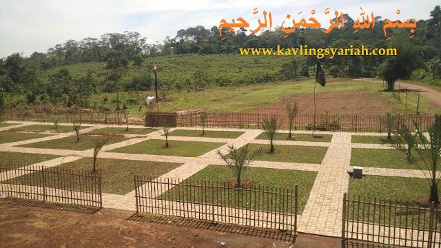 kampung kurma