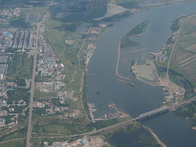 Россия, Красноярск (Russia, Krasnoyarsk