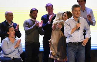 Al perder las elecciones Cristina Kirchner prepara un Golpe de Estado para asaltar el poder.