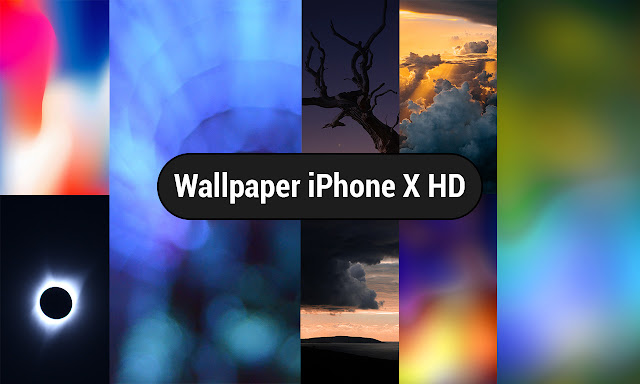 Kumpulan Wallpaper iPhone X HD [Free Download]