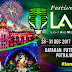 Pendapat aku mengenai Festival Light And Motion Putrajaya (LAMPU) 2017