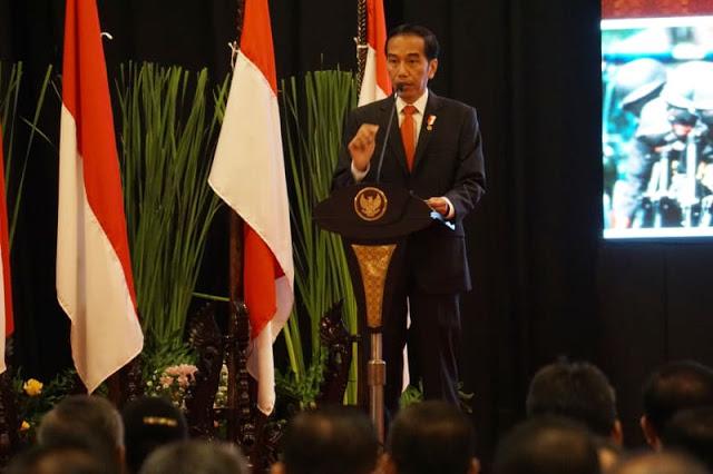 Jokowi Ingin Jumlah Mahasiswa Baru Dibatasi, Tidak Semua Diterima