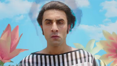 ranbir kapoor in sanju movie pictures