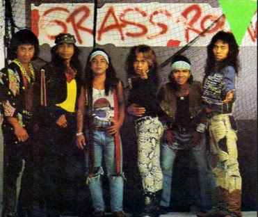 Download Lagu Grass Rock Mp3 Full Album