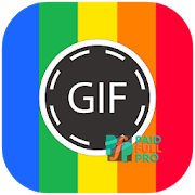 GIF Maker Video to GIF GIF Editor Unlocked APK