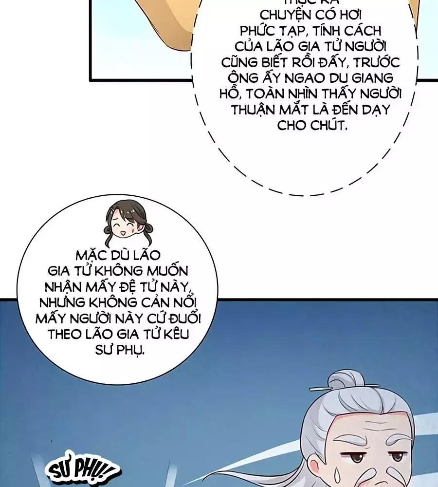 Nương Tử Nhà Nông Có Hỉ Rồi chap 58 - Trang 27