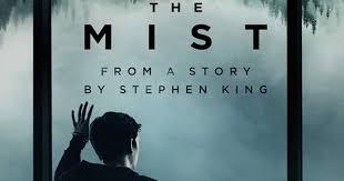 Comment regarder The Mist sur Spike en dehors des États-Unis