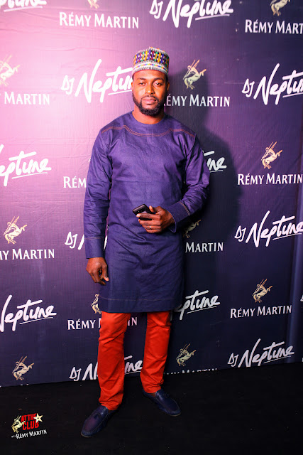 DJ Neptune ends #Attheclubwithremymartingreatness tour in Port Harcourt and Lagos