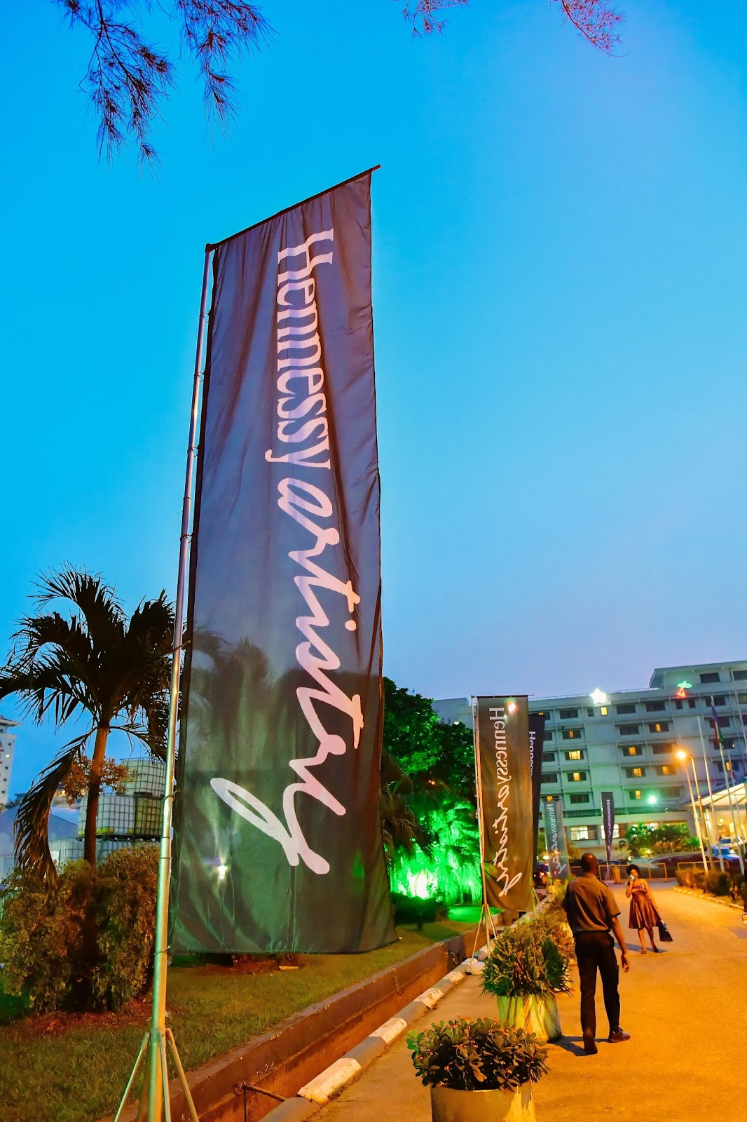 OLAMIDE, TIMAYA, FALZ, DAVIDO, BURNA BOY and MORE SHUT DOWN LAGOS WITH THE HENNESSY ARTISTRY 2018 FINALE CONCERT!