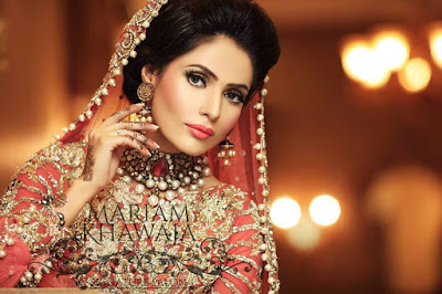 mariam-special-bridal-makeup-&-latest-party-makeup-ideas-2016-17-2