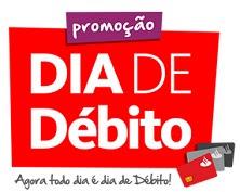 Cadastrar Promoção Santander 2016 Dia do Débito