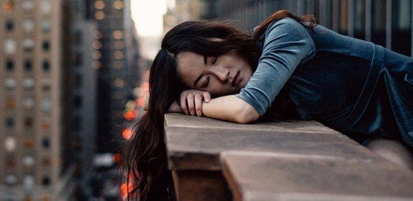Cara Mengatasi Susah Tidur Tanpa Obat