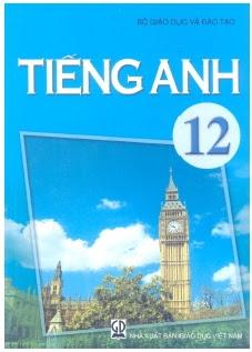 Sách Giáo Khoa Tiếng Anh 12 Cơ Bản
